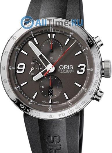 Мужские наручные швейцарские часы в коллекции TT1 Oris