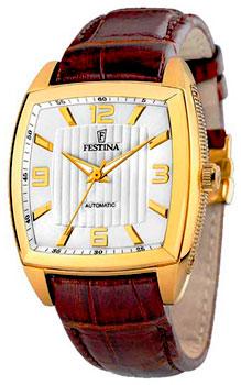 fashion наручные  мужские часы Festina 6754.A. Коллекция Automatic