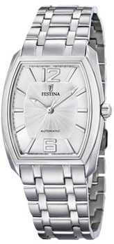 fashion наручные  мужские часы Festina 6756.A. Коллекция Automatic
