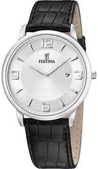 fashion наручные  мужские часы Festina 6806.1. Коллекция Classic