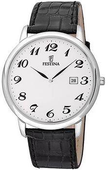 fashion наручные  мужские часы Festina 6806.5. Коллекция Classic