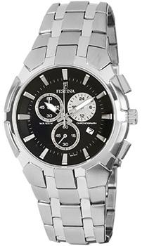 fashion наручные  мужские часы Festina 6812.2. Коллекция Chronograph