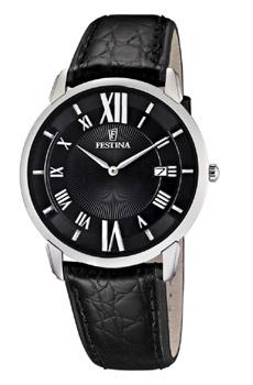 fashion наручные  мужские часы Festina 6813.2. Коллекция Correa Clasico