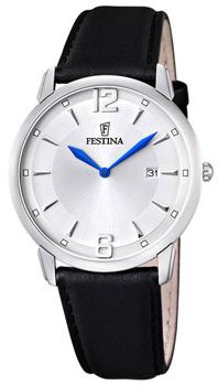 fashion наручные  мужские часы Festina 6813.3. Коллекция Correa Clasico
