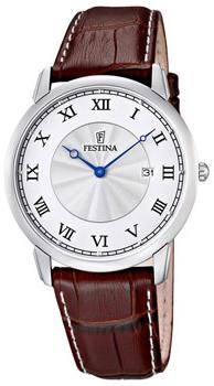 fashion наручные  мужские часы Festina 6813.5. Коллекция Correa Clasico