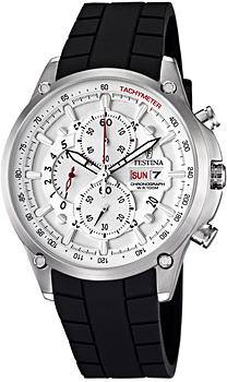 fashion наручные  мужские часы Festina 6816.1. Коллекция Chronograph