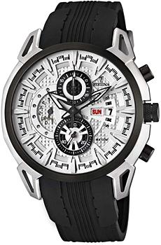 fashion наручные  мужские часы Festina 6820.1. Коллекция Chronograph