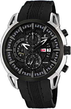 fashion наручные  мужские часы Festina 6820.4. Коллекция Chronograph