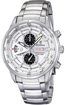 fashion наручные  мужские часы Festina 6823.1. Коллекция Chronograph
