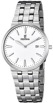 fashion наручные  мужские часы Festina 6825.5. Коллекция Classic