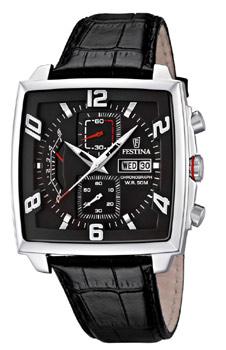 fashion наручные  мужские часы Festina 6826.3. Коллекция Retro