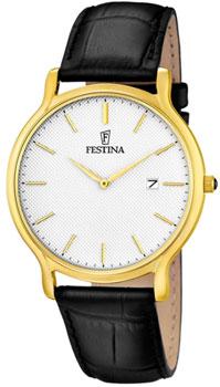 fashion наручные  мужские часы Festina 6829.1. Коллекция Correa Clasico
