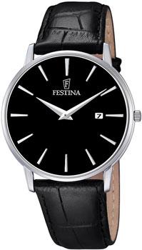 fashion наручные  мужские часы Festina 6831.4. Коллекция Classic