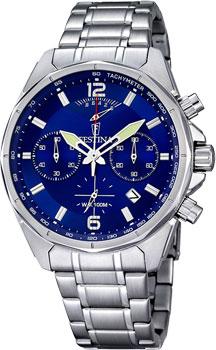 fashion наручные  мужские часы Festina 6835.3. Коллекция Chronograph