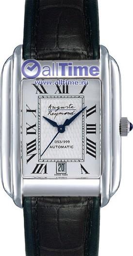 Мужские наручные швейцарские часы в коллекции Charleston XL Auguste Reymond