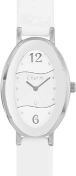 Российские наручные  женские часы Charm 70010002. Коллекция Кварцевые женские часы