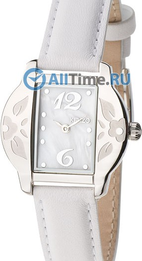 Женские наручные fashion часы в коллекции Blossom Kenzo