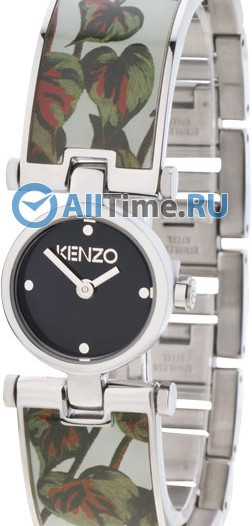 Женские наручные fashion часы в коллекции Sakura Kenzo