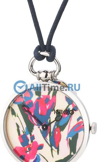Женские наручные fashion часы в коллекции Kenzomania Kenzo