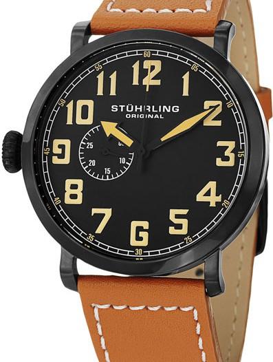 Мужские наручные часы в коллекции Aviator Stuhrling