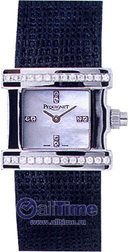 Женские наручные швейцарские часы в коллекции Ligne Sorella Pequignet