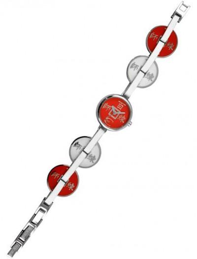 Женские наручные fashion часы в коллекции Original Bracelet Just Cavalli