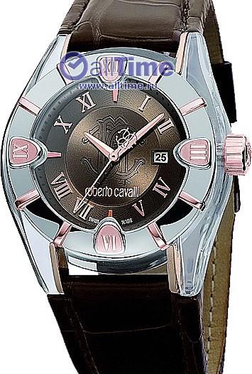 Женские наручные fashion часы в коллекции Diamond Time Roberto Cavalli
