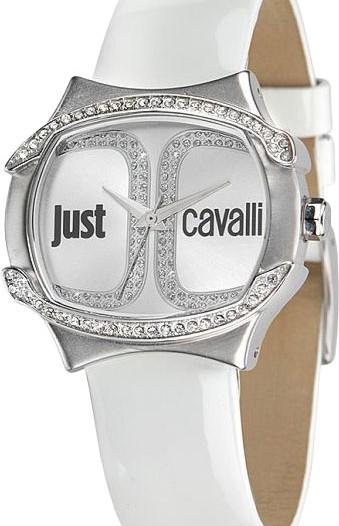 Женские наручные fashion часы в коллекции Leather Strap Just Cavalli
