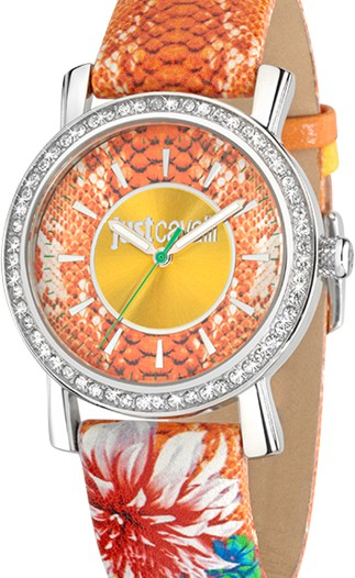 Женские наручные fashion часы в коллекции Paradise Just Cavalli