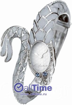 Женские наручные fashion часы в коллекции Snake Roberto Cavalli