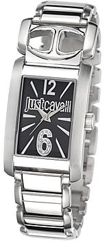 fashion наручные  женские часы Cavalli 7253152501. Коллекция Just Cavalli Ladies