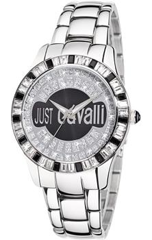 fashion наручные  женские часы Cavalli 7253169025. Коллекция Just Cavalli Ladies