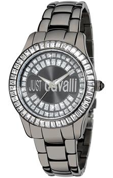 fashion наручные  женские часы Cavalli 7253169125. Коллекция Just Cavalli Ladies