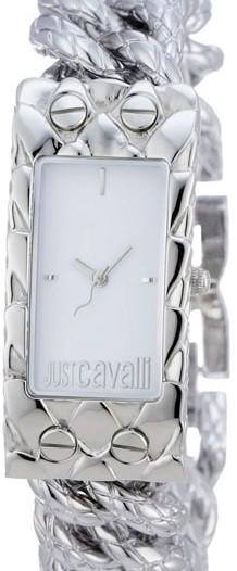 Женские наручные fashion часы в коллекции Snake Just Cavalli