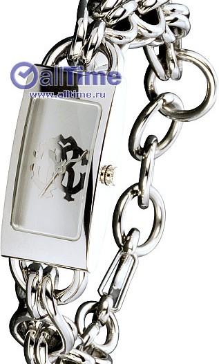 Женские наручные fashion часы в коллекции Metal Bangle Roberto Cavalli