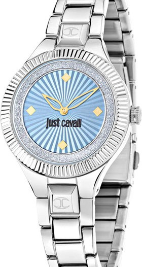 Женские наручные fashion часы в коллекции Indie Just Cavalli