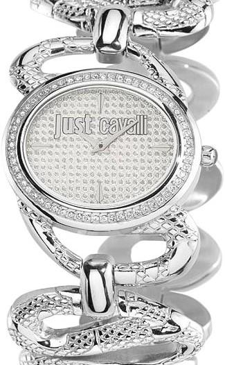 Женские наручные fashion часы в коллекции Metall Design Just Cavalli