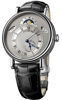 Швейцарские наручные  мужские часы Breguet 7337BB-1E-9V6