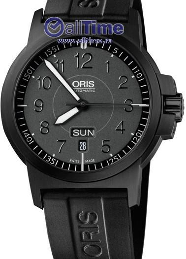 Мужские наручные швейцарские часы в коллекции ВС3