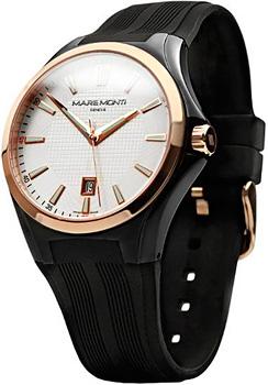 Швейцарские наручные  мужские часы Maremonti 73501.524.6.061. Коллекция Drive I