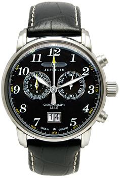 Наручные  мужские часы Zeppelin 76862. Коллекция Count Zeppelin