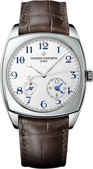 Швейцарские наручные  мужские часы Vacheron Constantin 7810S-000G-B050