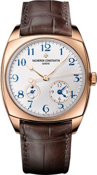 Швейцарские наручные  мужские часы Vacheron Constantin 7810S-000R-B051