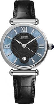 Швейцарские наручные  женские часы Epos 8000.700.20.65.15. Коллекция Quartz