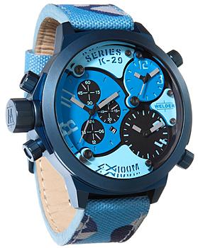 fashion наручные  мужские часы Welder 8006. Коллекция K29