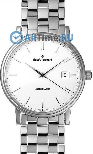 Мужские наручные швейцарские часы в коллекции Northline Claude Bernard
