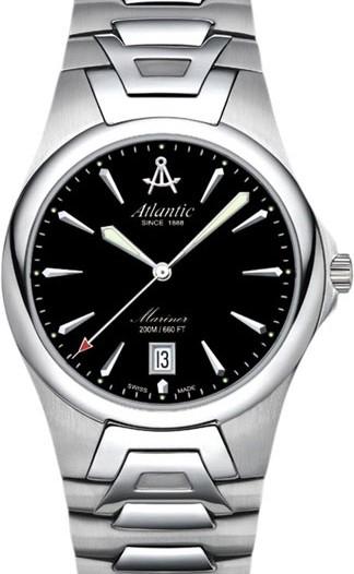 Мужские наручные швейцарские часы в коллекции Mariner Atlantic