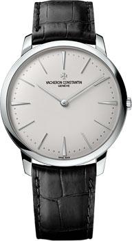 Швейцарские наручные  мужские часы Vacheron Constantin 81180-000G-9117