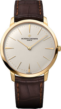 Швейцарские наручные  мужские часы Vacheron Constantin 81180-000J-9118