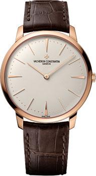 Швейцарские наручные  мужские часы Vacheron Constantin 81180-000R-9159